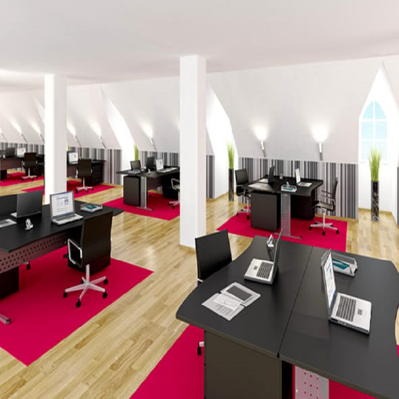 Interior Designers At Work In Office interioxpert- place for best interior designers